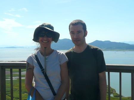 Natasha and Sean